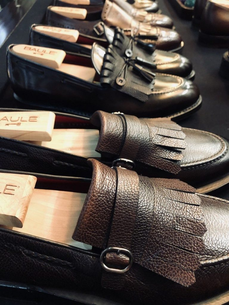 Baule - LOS 5 ZAPATOS MUST-HAVE DE LA TEMPORADA