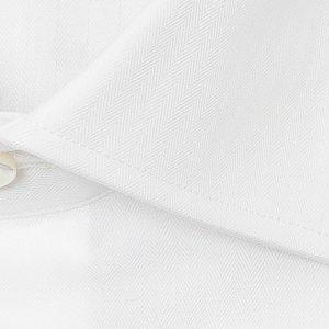 Camisa espiga blanco