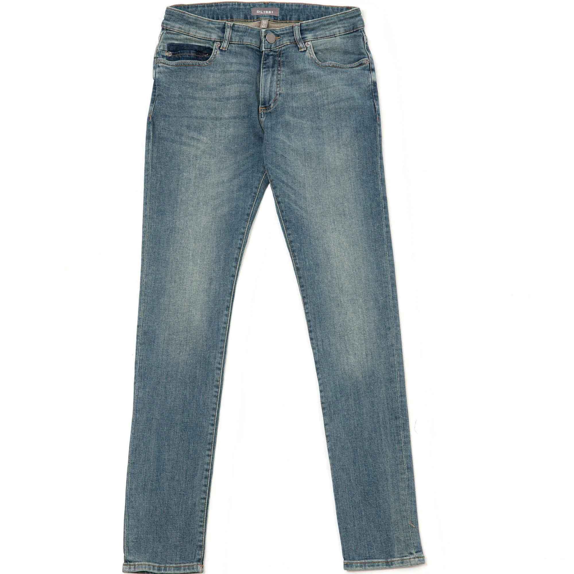 Jeans hunter skinny nostalgia