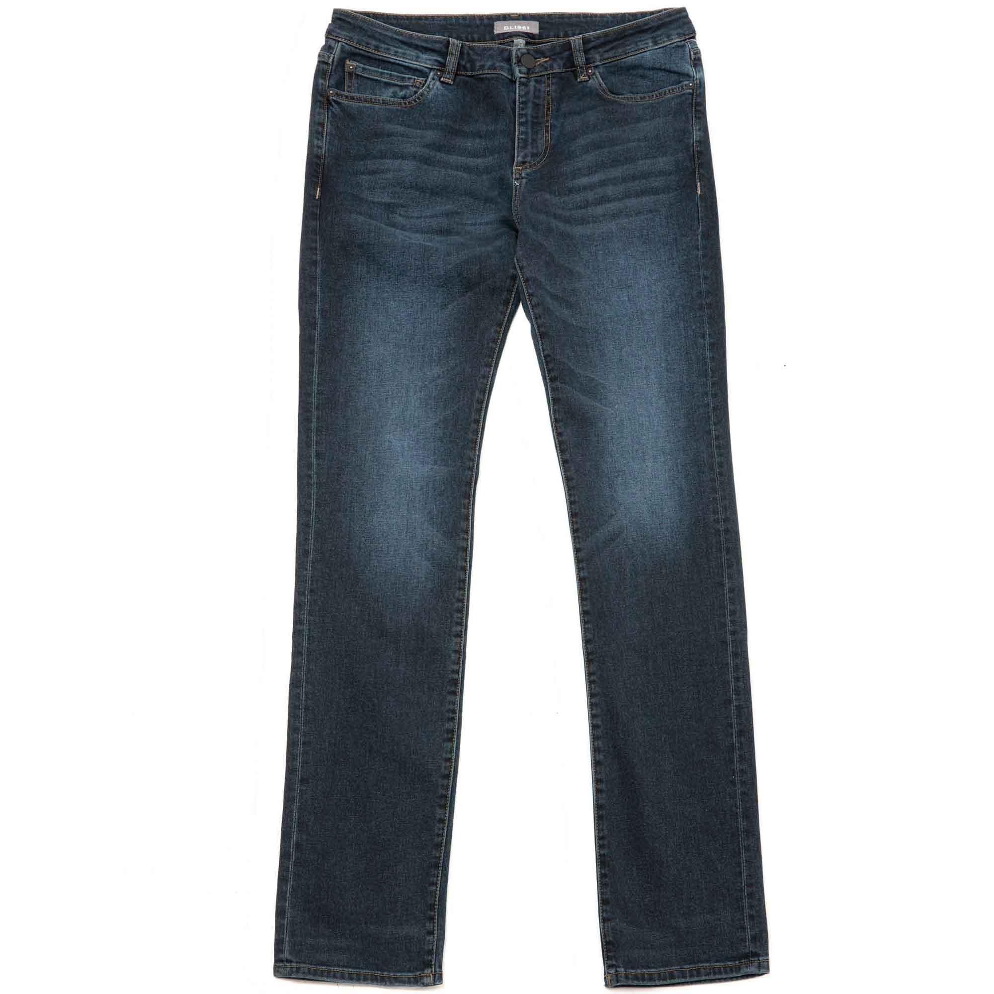 Jeans Nick slim chamber