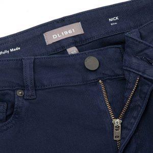 Jeans slim nick peacoat