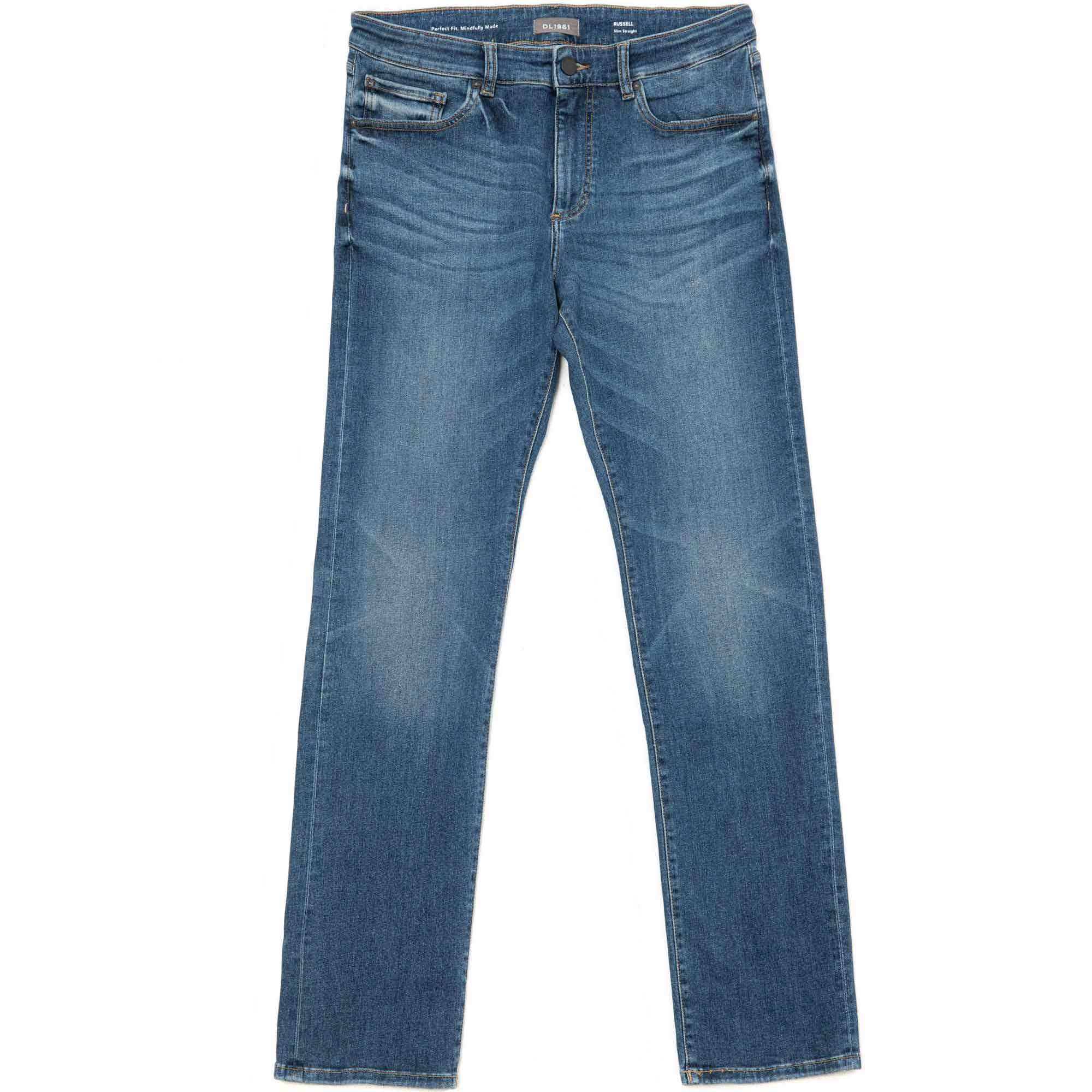 Jeans russell slim straight epithet