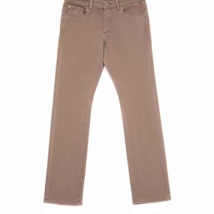 Jeans russell slim straight porcini