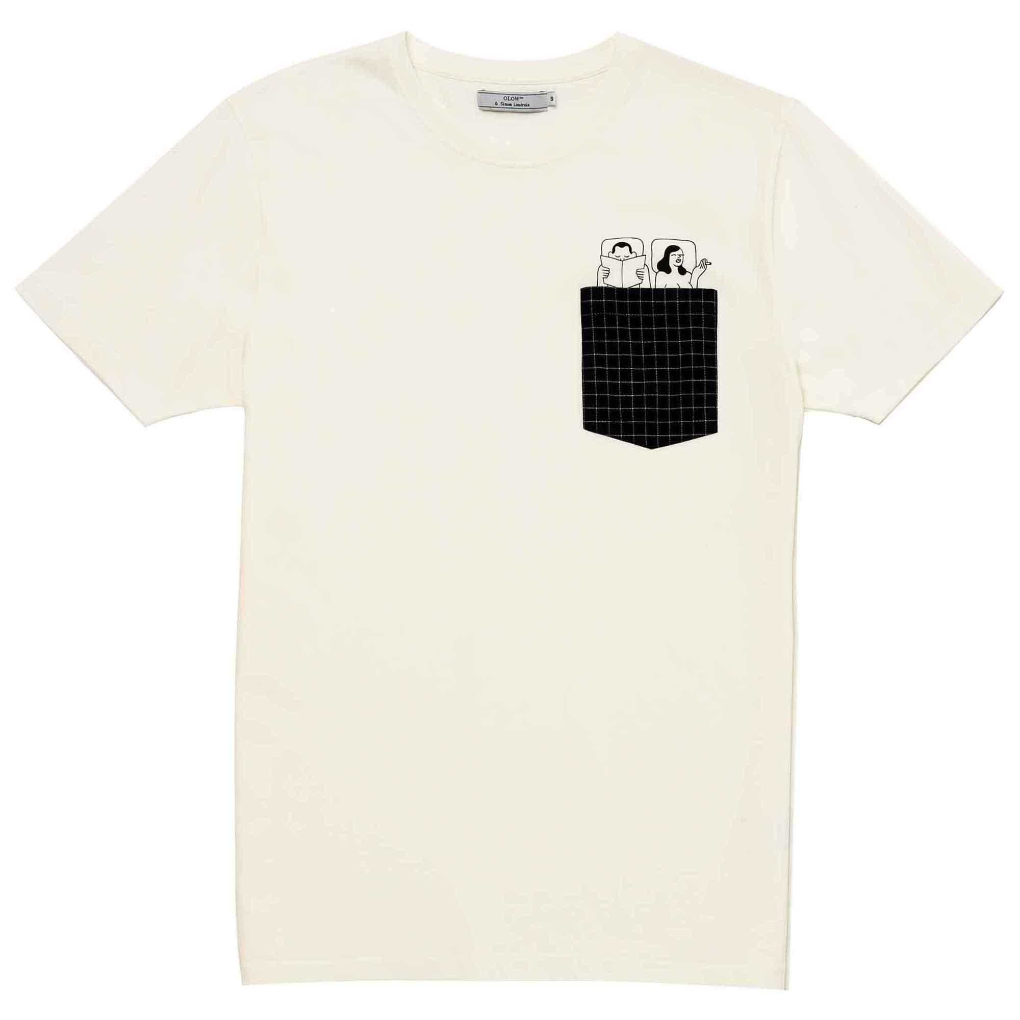 T-shirt pareja