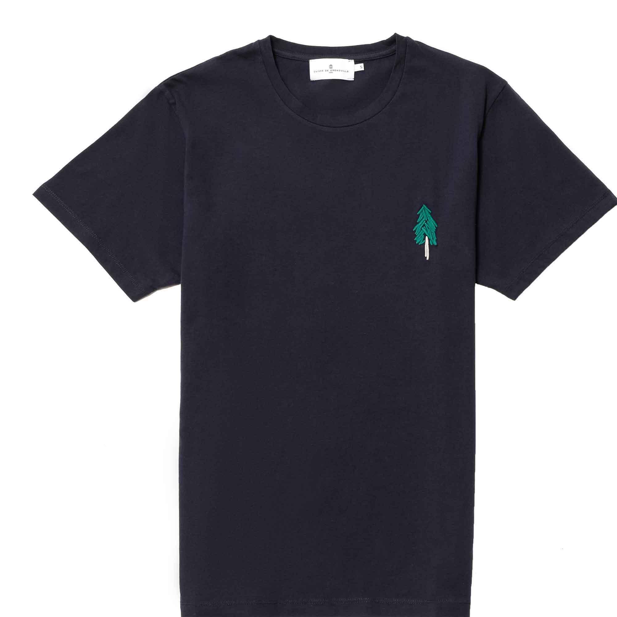 T-shirt pino