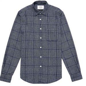 Camisa Príncipe de Gales