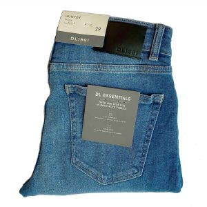 JEANS SLIM CORWITH