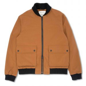 BOMBER OCRE
